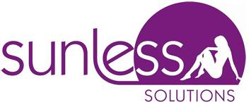 Sunless solutions spray tanning